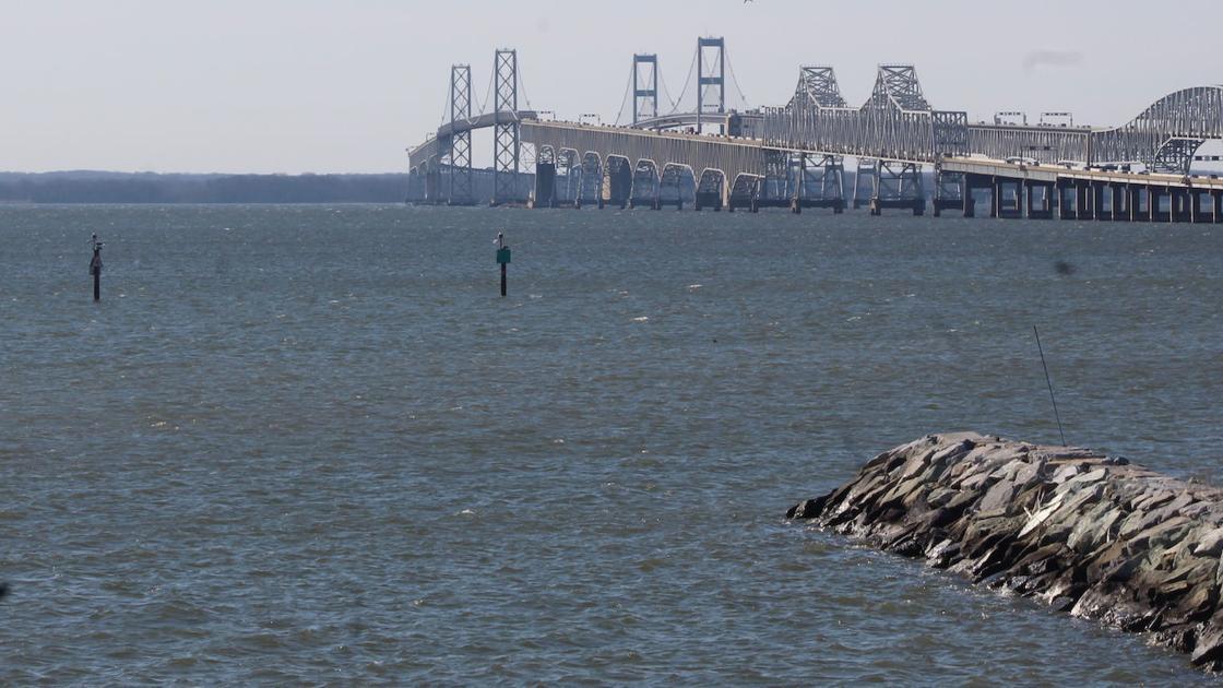 MDTA plans for new Bay Bridge meet skepticism from Mid-Shore