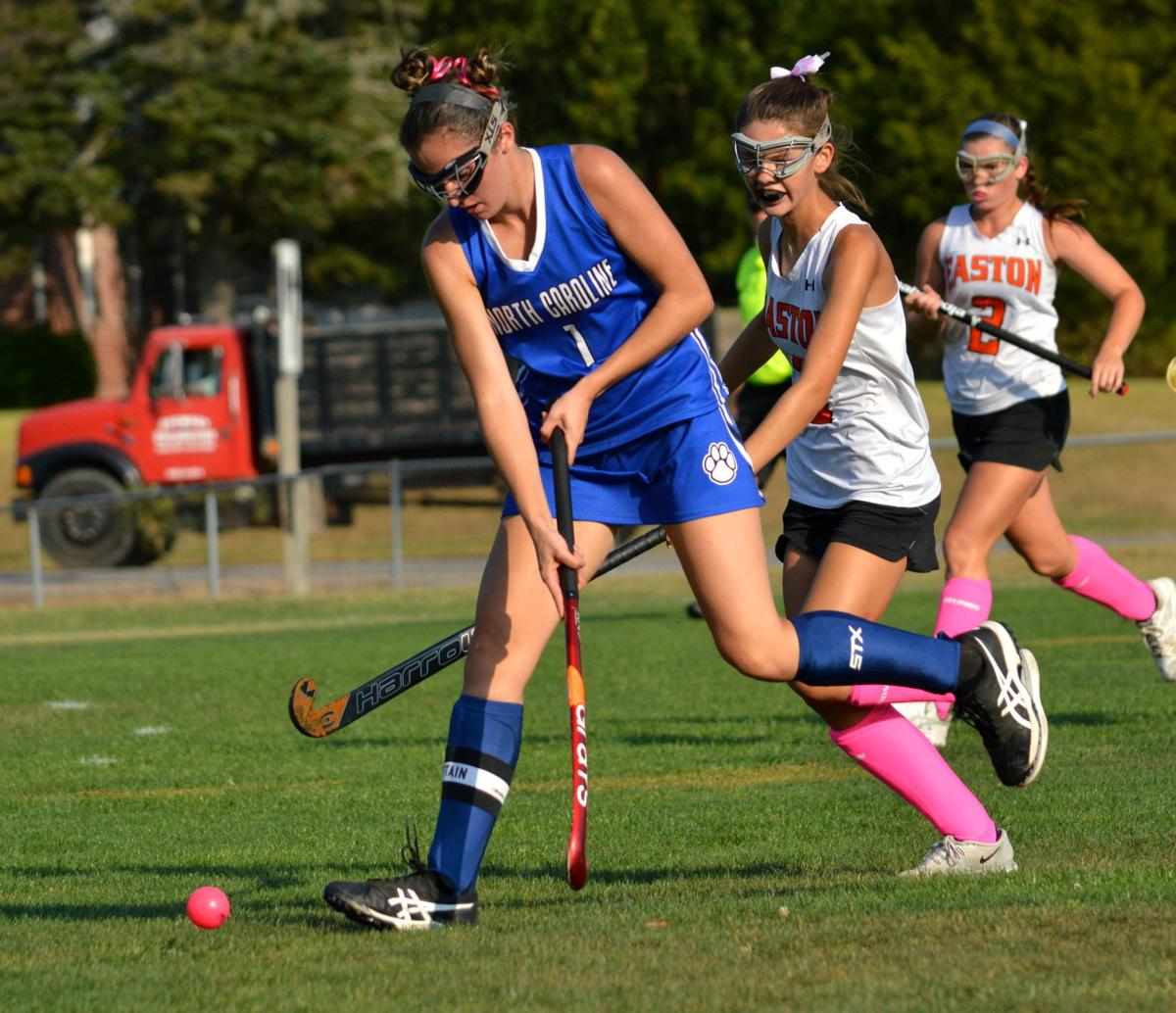 High School Field Hockey: North Caroline at Easton