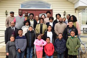 Graves Chapel seeks help from the community to pay off its mortgage