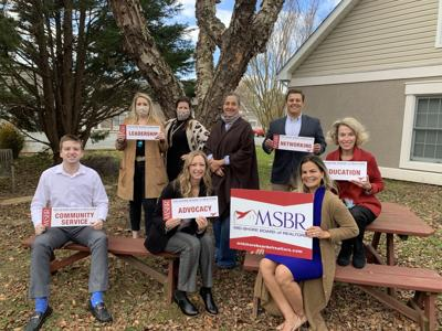 MSBR hosts new agent orientation