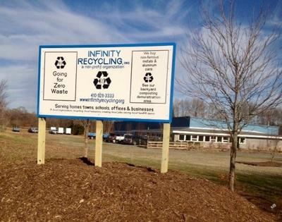 Infinity Recycling open house is Sept. 16