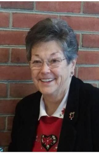 Mary Lee Pardoe