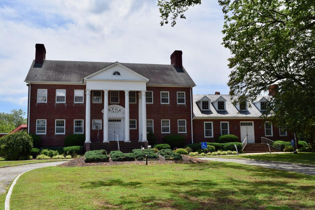 Easton Elks Lodge #1622