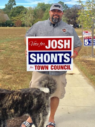 2019 Centreville Election