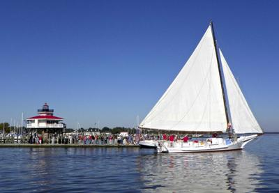 Choptank Heritage Skipjack race set for Sept. 21