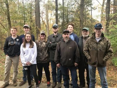 Local 4-Hers score big at state tourney