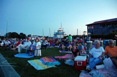 CBMM to host four summer movie nights
