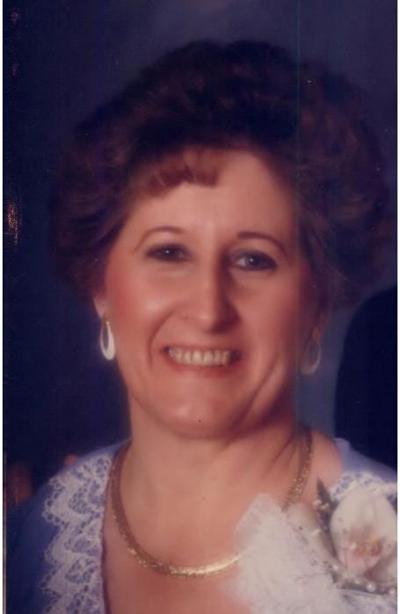 Joyce Elaine Meritt