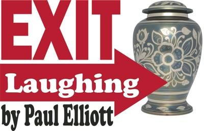 Exit Laughing set as Second Street Players' winter comedy