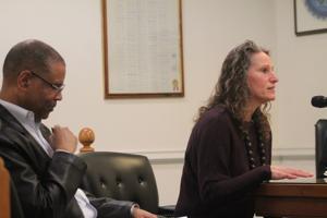 Commissioners hear updates on hospital legislation