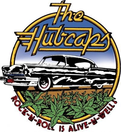 Fundraising Concert & Dance: The Fabulous Hubcaps!