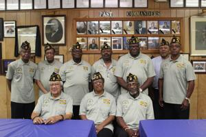American Legion Post 77 welcomes members, community support