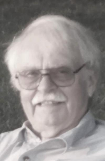 Ralph Gordon Graves