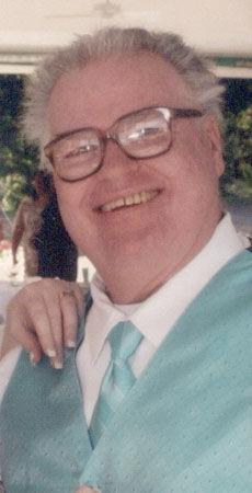 David Eugene Hickman