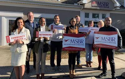 Agents attend MSBR's new agent orientation