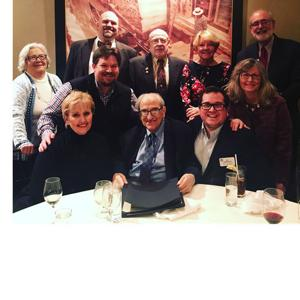 Panuzio honored by GOP central committee