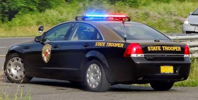 Troopers to step up enforcement this weekend
