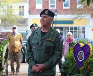 Vietnam veterans honored and remembered