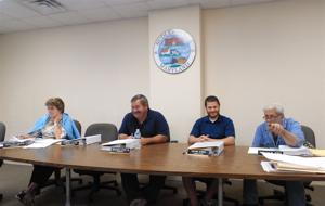 Sudlersville considers monthly utility bills