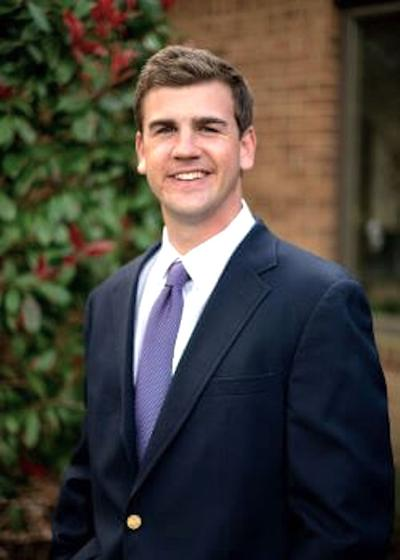Casey Grieves joins BGV Insurance