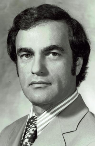 Earl C. Ravenal