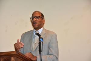 Symposium topic: why Martin Luther King Jr. endures in hard times
