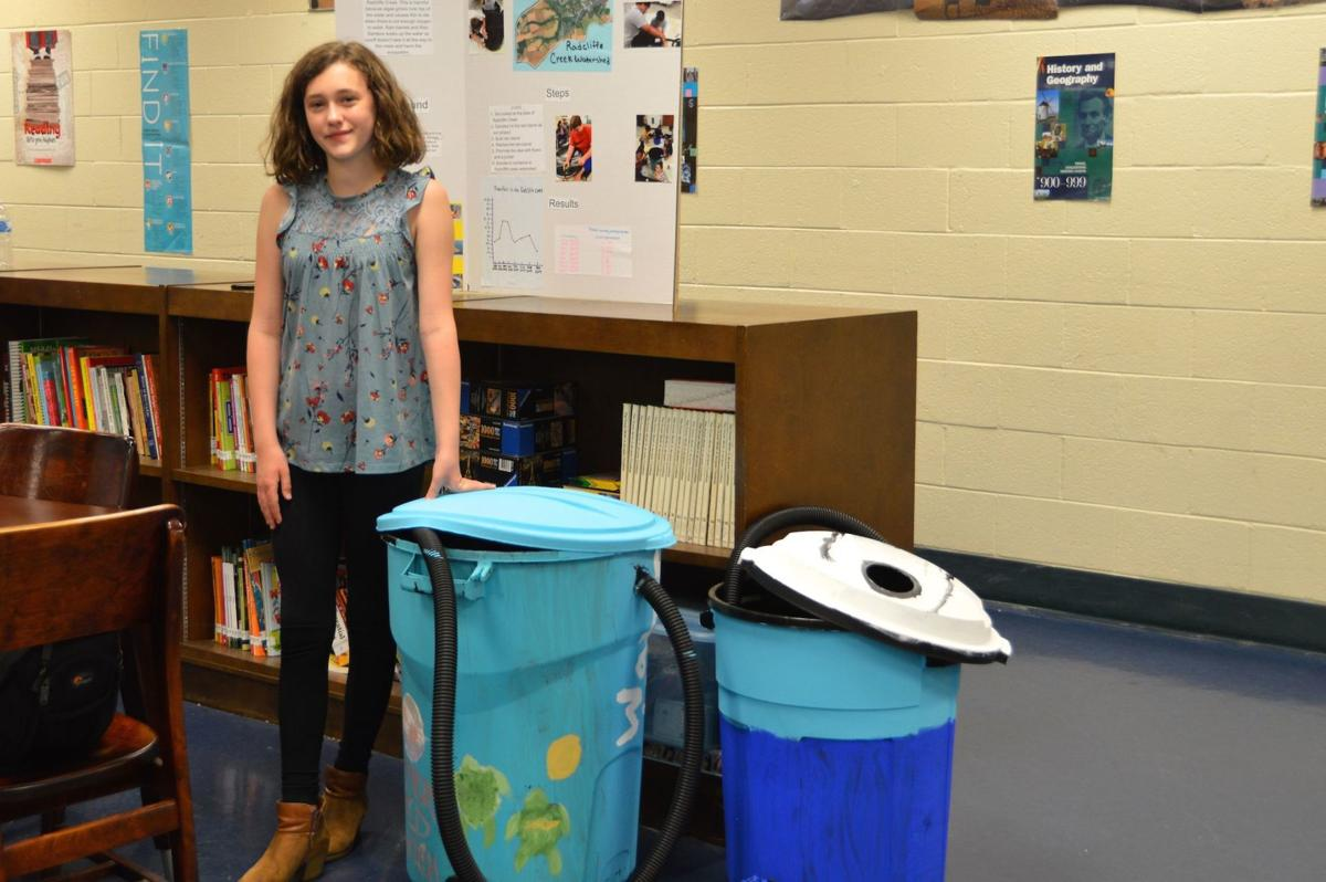 Students talk about improving Radcliffe's ecosystem