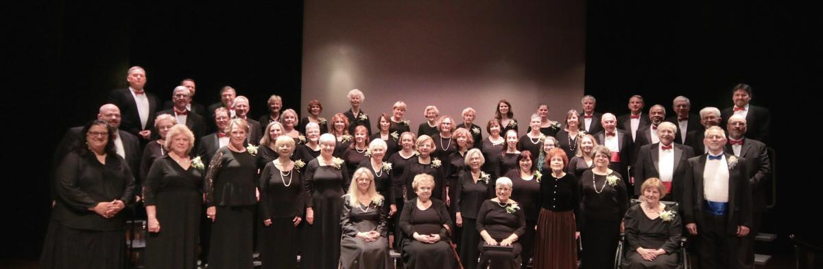 Chorale to perform 'Christmas in the New World'