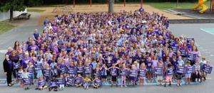 Talbot went purple — what's next?