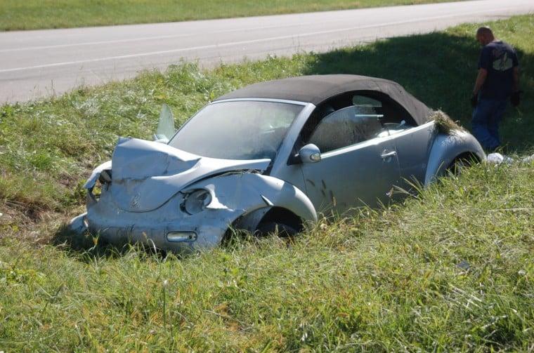 Car Crash  Maryland