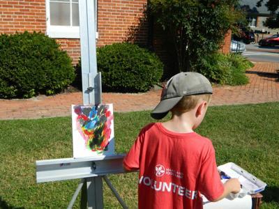 Children's Art Day
