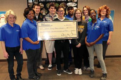 Dart Foundation awards grant to TCPS career and technology education program