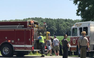 Woman, 68, dies in Route 50 crash | Spotlight | stardem com