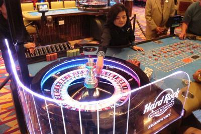 Rebounding Atlantic City casinos see $3.3B revenue in 2019
