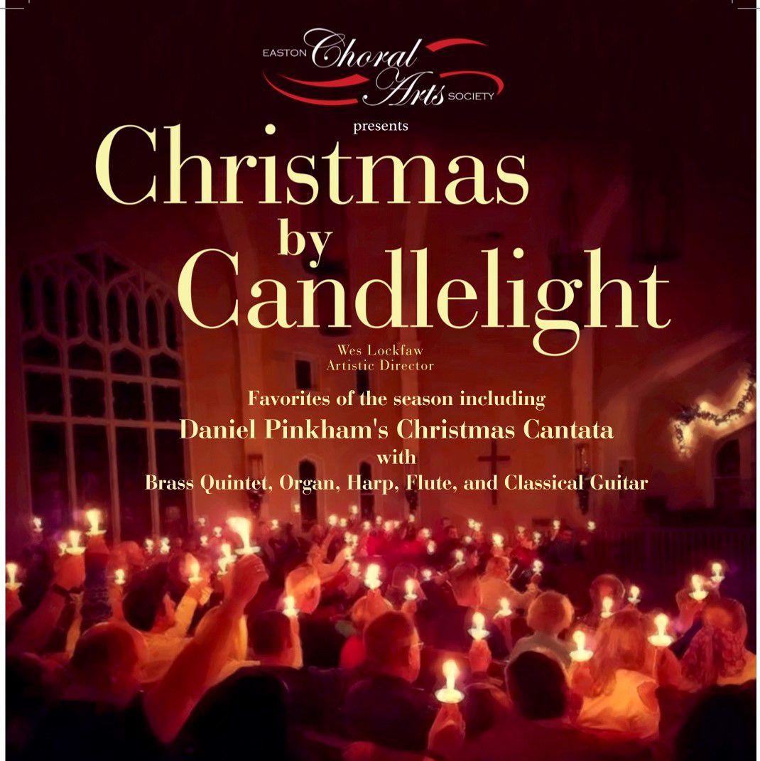 Easton Choral Arts Christmas Concert