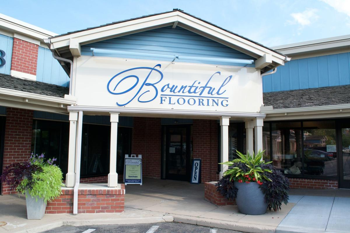 Bountiful flooring hires new manager announces upcoming for Bountiful storage
