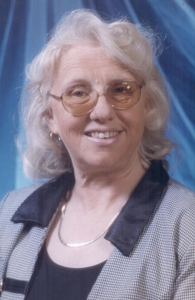 Flora Jane Elzey