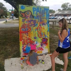 Culture crossing returns to Easton