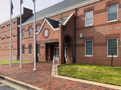 COVID-19 prompts pretrial release to shrink Talbot jail inmate population