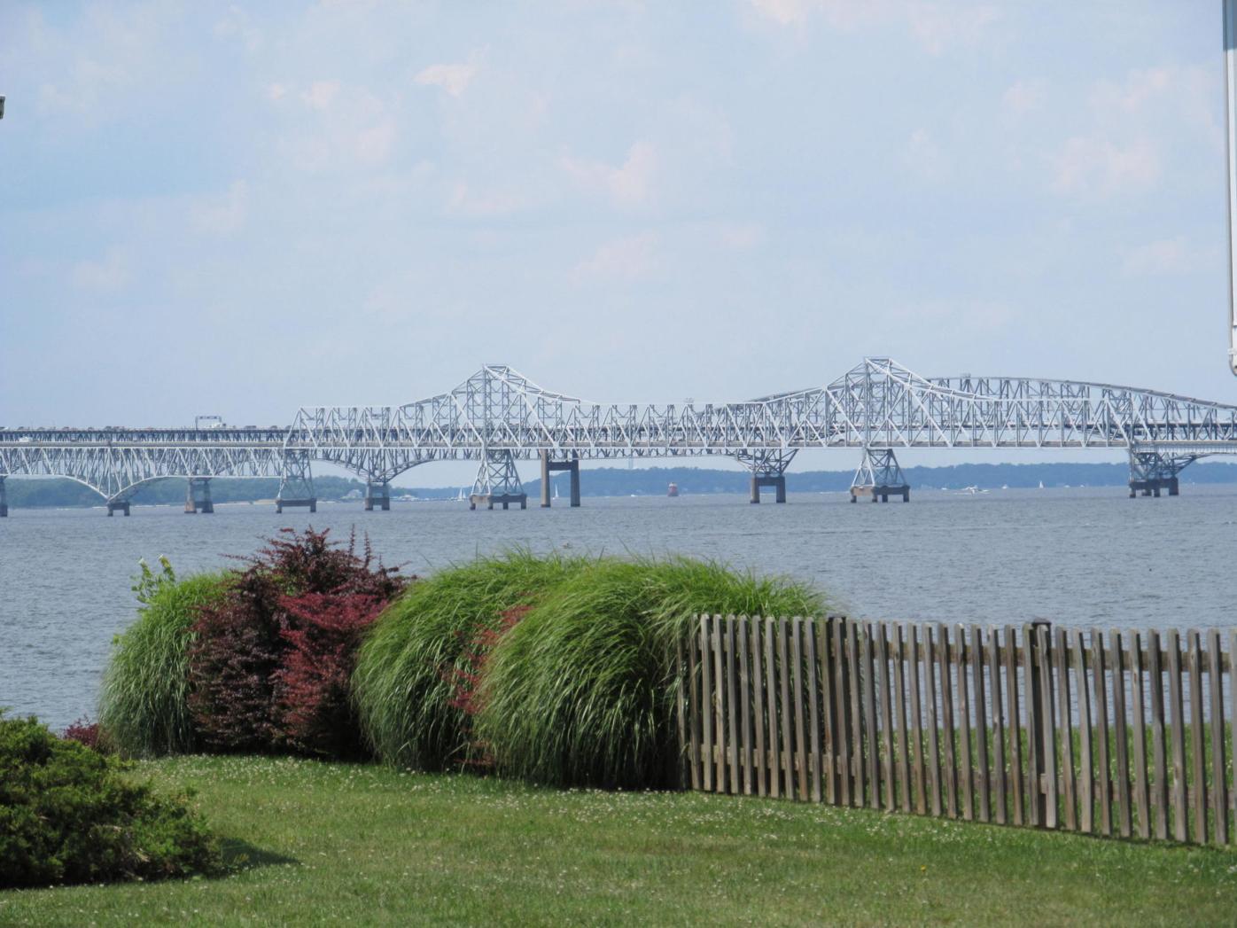 Chesapeake Bay / Bay Bridge