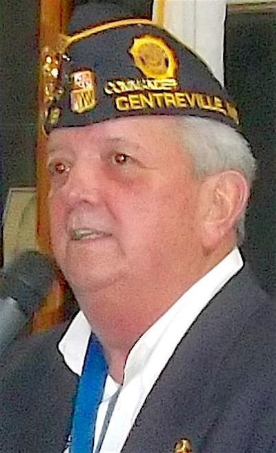 American Legion Jeff David Post 18