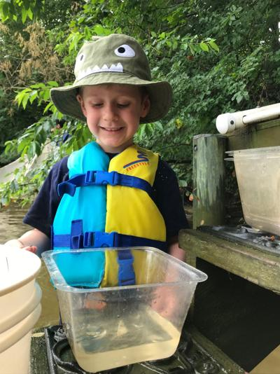 Pickering Creek Audubon Center launches EcoCamp from Home