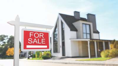 Preparing to sell a home