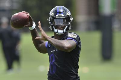 Jackson get crash course in new offense