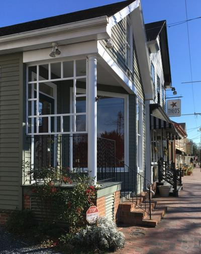 Meredith Fine Properties to open St. Michaels office
