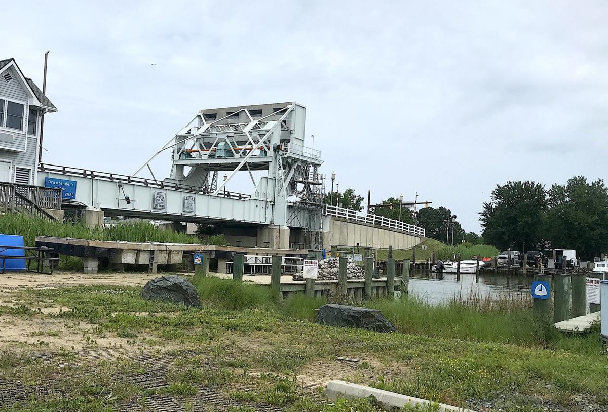 Tilghman bridge wait time studied