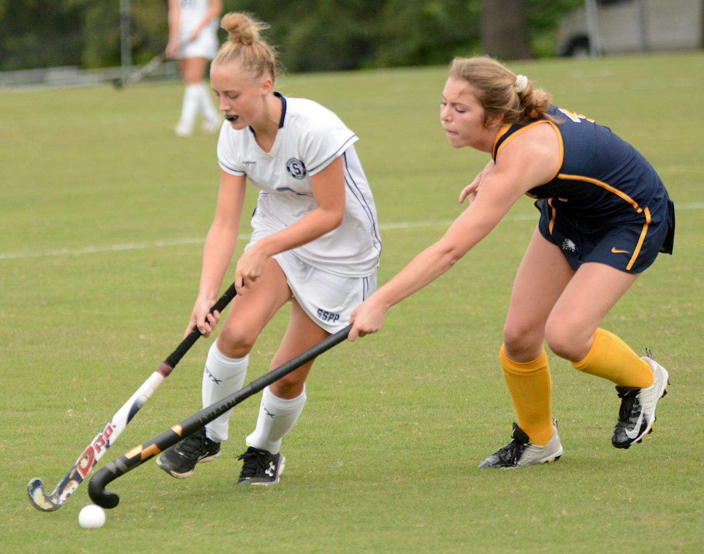 SSPP-HOLLY GROVE FIELD HOCKEY