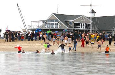 4th annual Polar Dip slated for Feb. 10