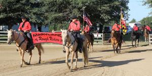 Tuckahoe Equestrian Cemter celebrates birthday