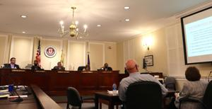Public hearing on Lakeside to continue at a later date after lengthy public comments